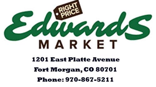 Edward's Market Logo
