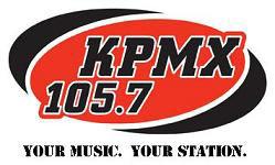 KPMX Logo