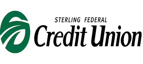 Sterling Credit Union Logo