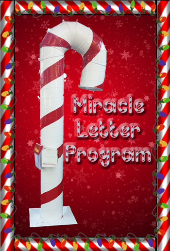 Miracle Letter Program Logo