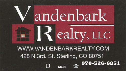 Vandenbark Realty, LLC Logo
