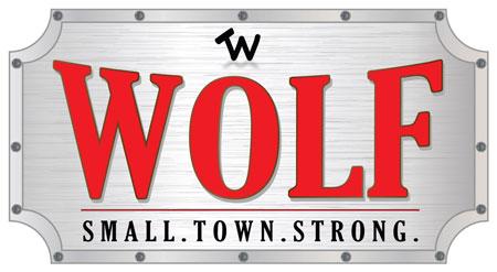 Wolf Auto Logo