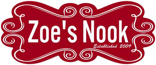 Zoe's Nook logo